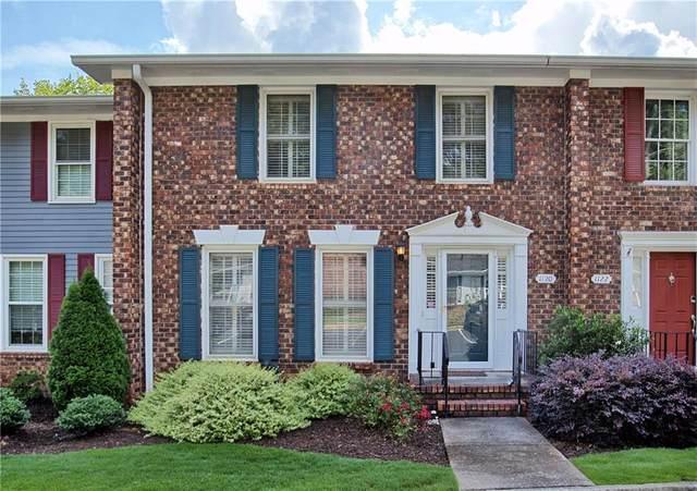 1120 Moorestown Circle, Decatur, GA 30033 (MLS #6906004) :: North Atlanta Home Team