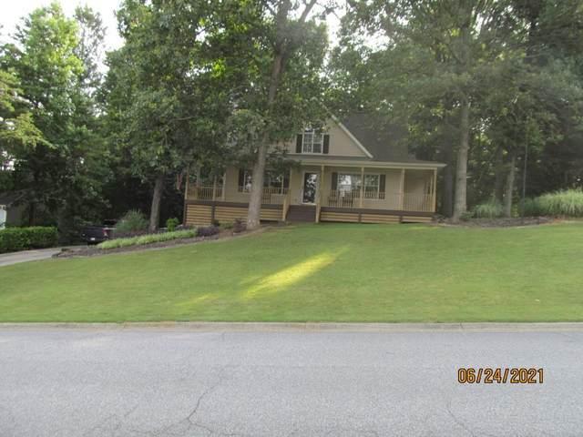 7350 Walnut Mill Landing, Cumming, GA 30040 (MLS #6906046) :: North Atlanta Home Team
