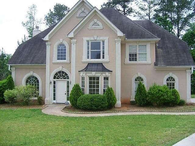 4034 Sweetwater Parkway, Ellenwood, GA 30294 (MLS #6906049) :: North Atlanta Home Team