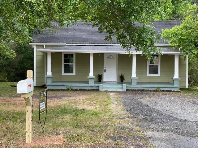 1693 Oak Street NE, Conyers, GA 30012 (MLS #6906138) :: North Atlanta Home Team