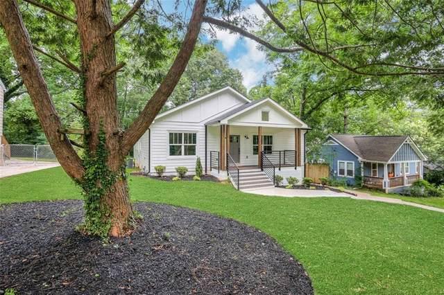 1873 Lomita Road SE, Atlanta, GA 30316 (MLS #6906158) :: AlpharettaZen Expert Home Advisors