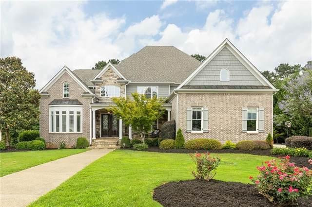 1759 Edgeboro Drive NW, Kennesaw, GA 30152 (MLS #6906204) :: Path & Post Real Estate