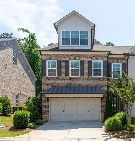 3166 Havencroft Drive NE, Roswell, GA 30075 (MLS #6906355) :: North Atlanta Home Team
