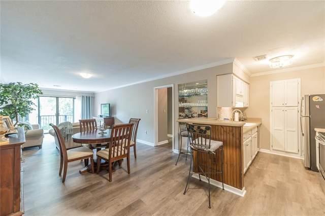 4315 Pine Heights Drive NE, Atlanta, GA 30324 (MLS #6906361) :: Path & Post Real Estate
