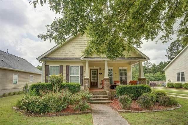 40 Orchard Drive, Covington, GA 30014 (MLS #6906374) :: North Atlanta Home Team