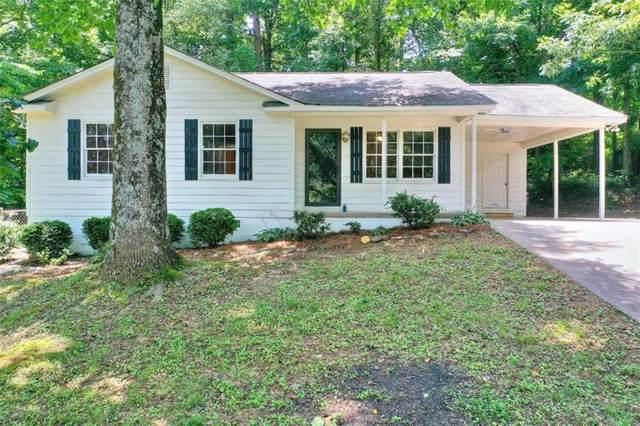 4433 Sardis Drive, Gainesville, GA 30506 (MLS #6906449) :: Path & Post Real Estate