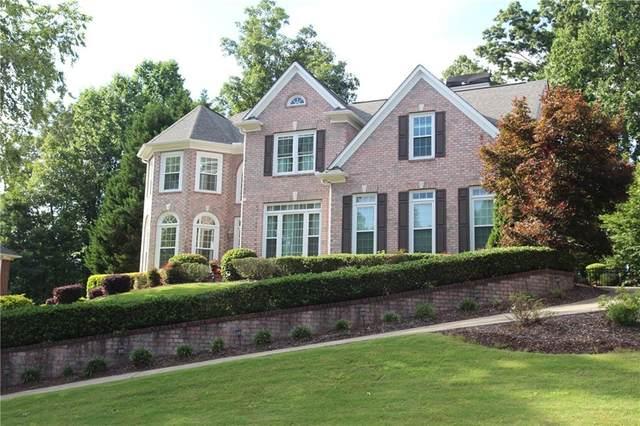 207 Cedarhurst Drive, Canton, GA 30115 (MLS #6906489) :: North Atlanta Home Team