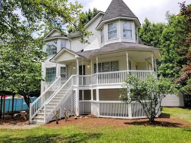 7245 Strickland Street, Douglasville, GA 30134 (MLS #6906508) :: North Atlanta Home Team