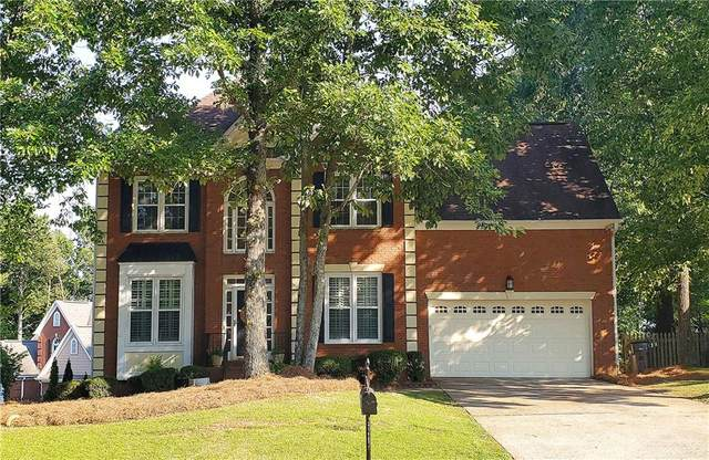 3840 Swallow Court NE, Marietta, GA 30066 (MLS #6906526) :: North Atlanta Home Team