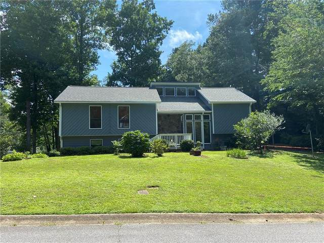 3271 Rae Place, Lawrenceville, GA 30044 (MLS #6906535) :: North Atlanta Home Team