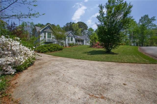 369 Lake Swan Court, Hiram, GA 30141 (MLS #6906571) :: North Atlanta Home Team