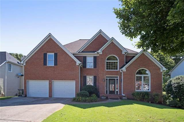 525 Hembree Grove Overlook, Roswell, GA 30076 (MLS #6906619) :: North Atlanta Home Team