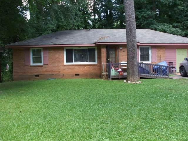 1434 Aniwaka Avenue SW, Atlanta, GA 30311 (MLS #6906673) :: North Atlanta Home Team