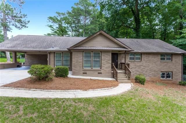 2760 Kelley Chapel Road, Decatur, GA 30034 (MLS #6906674) :: North Atlanta Home Team