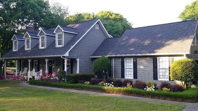 3650 Bay Leaf Drive, Loganville, GA 30052 (MLS #6906686) :: North Atlanta Home Team