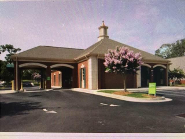4421 N Henry Boulevard, Stockbridge, GA 30281 (MLS #6906687) :: AlpharettaZen Expert Home Advisors