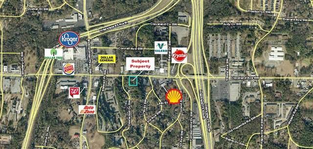 476 Cleveland Avenue SW, Atlanta, GA 30315 (MLS #6906710) :: North Atlanta Home Team