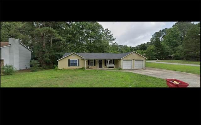 9177 Greenwood Drive, Jonesboro, GA 30238 (MLS #6906716) :: The Realty Queen & Team