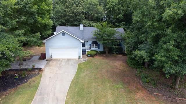 2170 Huntington Drive, Loganville, GA 30052 (MLS #6906720) :: North Atlanta Home Team
