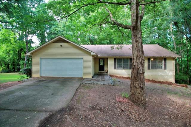 100 Nandover Way, Fayetteville, GA 30215 (MLS #6906736) :: North Atlanta Home Team