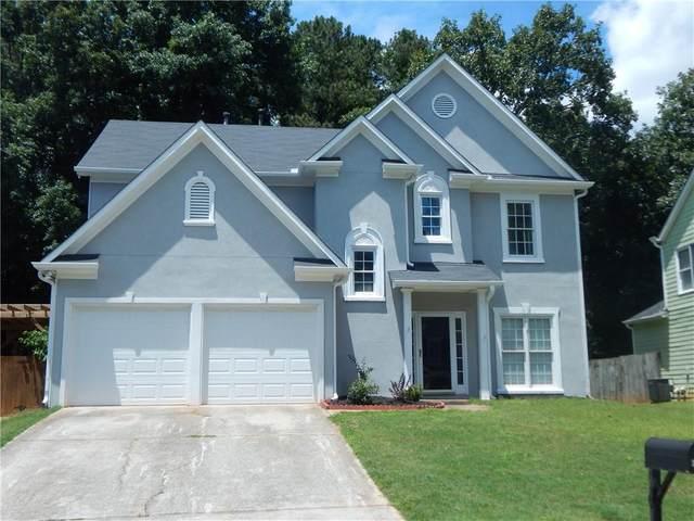 3992 Brockett Walk, Tucker, GA 30084 (MLS #6906752) :: North Atlanta Home Team