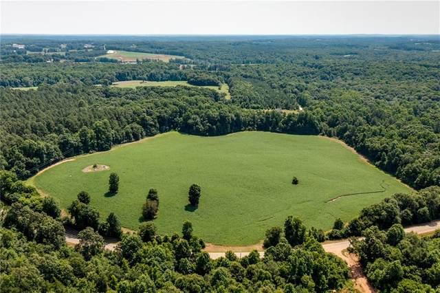 0 Hwy 326, Commerce, GA 30530 (MLS #6906760) :: Path & Post Real Estate
