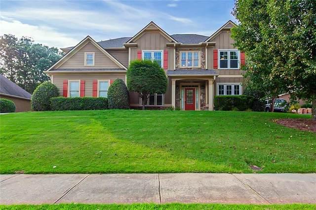 3252 Sandy Branch Lane, Buford, GA 30519 (MLS #6906796) :: North Atlanta Home Team