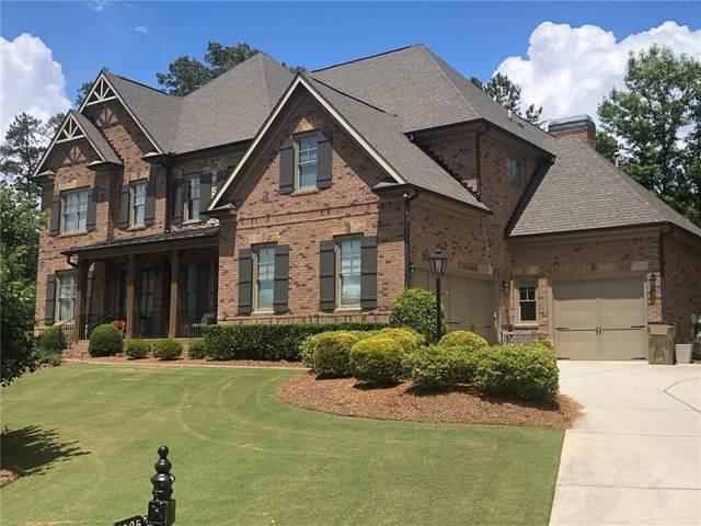 1635 Dawn Drive, Suwanee, GA 30024 (MLS #6906842) :: North Atlanta Home Team