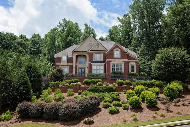 4777 Ardmore Lane, Hoschton, GA 30548 (MLS #6906843) :: Compass Georgia LLC