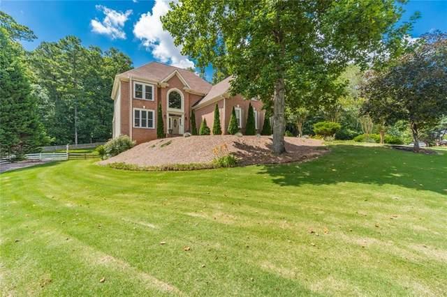 6970 Weybridge Drive, Cumming, GA 30040 (MLS #6906911) :: AlpharettaZen Expert Home Advisors