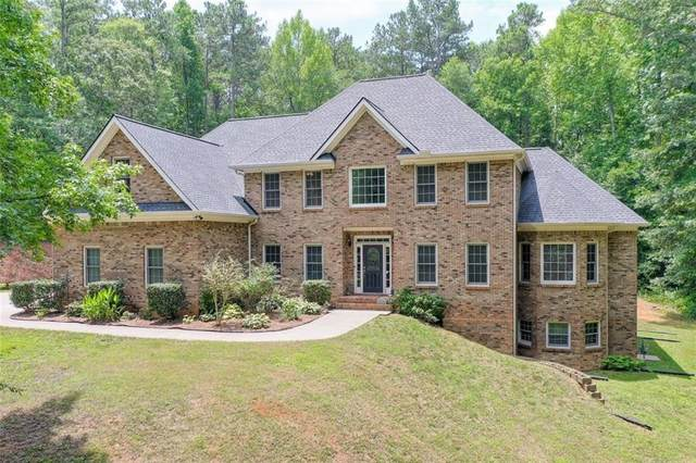 4786 Lewis Road, Powder Springs, GA 30127 (MLS #6906934) :: North Atlanta Home Team