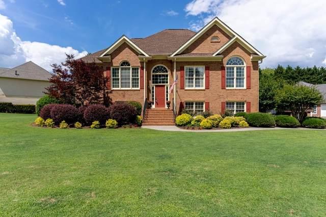 5 Ardmore Circle, Cartersville, GA 30120 (MLS #6906955) :: Todd Lemoine Team