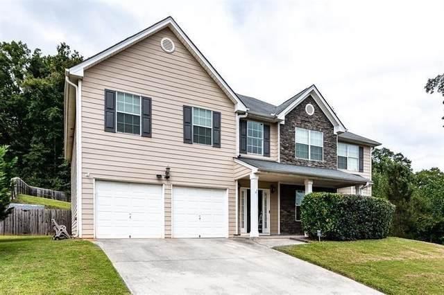 2401 Watson Fain Trail, Loganville, GA 30052 (MLS #6906959) :: North Atlanta Home Team