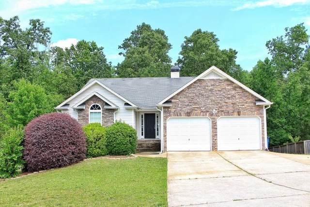 10 Brookridge Court, Douglasville, GA 30134 (MLS #6906971) :: North Atlanta Home Team