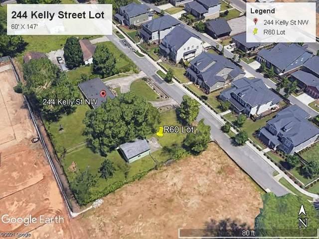 244 Kelly Street, Norcross, GA 30071 (MLS #6906977) :: North Atlanta Home Team