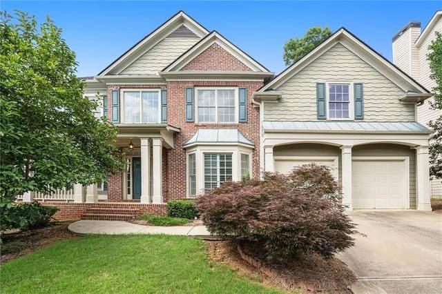 1787 Trilogy Park Drive, Hoschton, GA 30548 (MLS #6907003) :: North Atlanta Home Team
