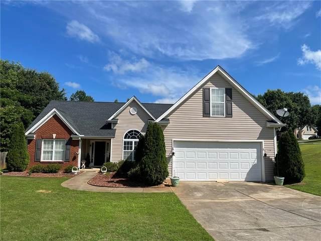 100 Landing Way, Monroe, GA 30656 (MLS #6907009) :: North Atlanta Home Team
