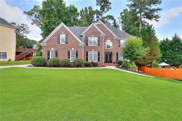 4336 Moonlight Walk, Lilburn, GA 30047 (MLS #6907012) :: North Atlanta Home Team