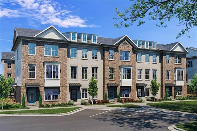 3474 Benedict Place #220, Suwanee, GA 30024 (MLS #6907075) :: North Atlanta Home Team