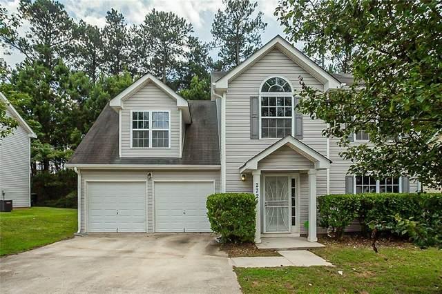 2724 Live Oak Trail, Atlanta, GA 30349 (MLS #6907100) :: North Atlanta Home Team