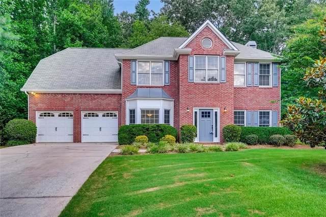 776 Karingway Lane NW, Kennesaw, GA 30152 (MLS #6907105) :: Path & Post Real Estate