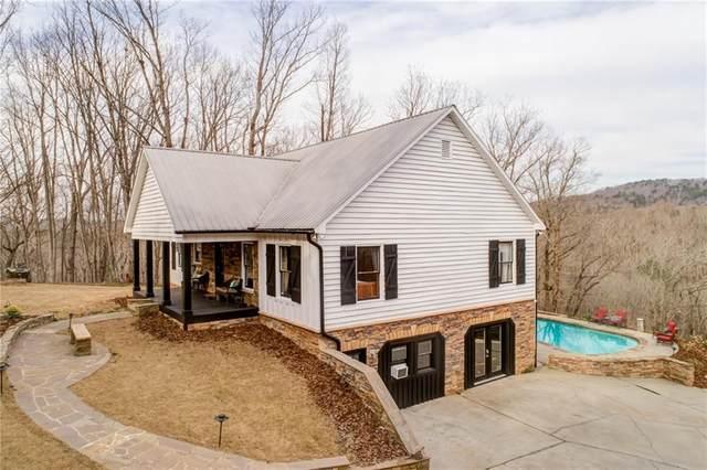 1000 Cagle Drive, Canton, GA 30114 (MLS #6907107) :: Path & Post Real Estate