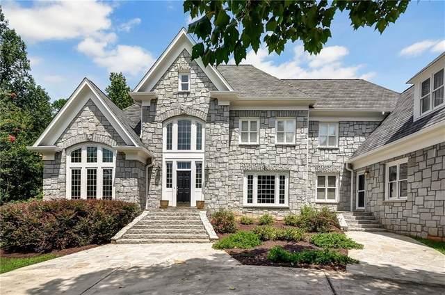 766 Gaillard Drive, Maysville, GA 30558 (MLS #6907226) :: North Atlanta Home Team