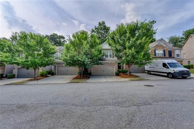 811 Justins Place, Lawrenceville, GA 30043 (MLS #6907238) :: North Atlanta Home Team