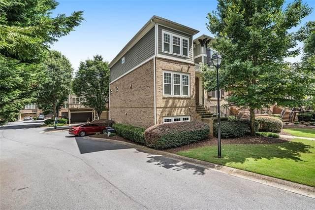 3107 Turman Circle, Decatur, GA 30033 (MLS #6907267) :: North Atlanta Home Team