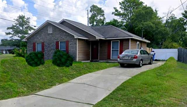 490 Pinecrest Drive, Columbus, GA 31907 (MLS #6907288) :: North Atlanta Home Team