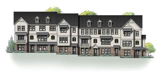 2054 Cortland Road #38, Milton, GA 30009 (MLS #6907318) :: North Atlanta Home Team