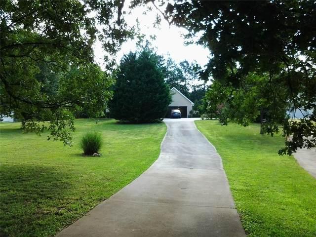2505 Rockmart Road, Villa Rica, GA 30180 (MLS #6907319) :: North Atlanta Home Team