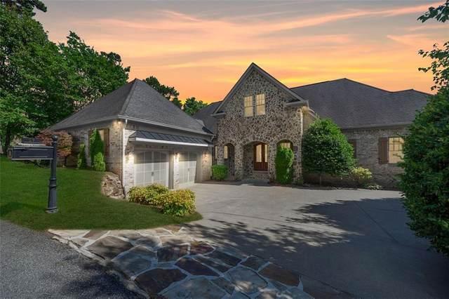 17 Cambridge Way, Cartersville, GA 30121 (MLS #6907331) :: North Atlanta Home Team