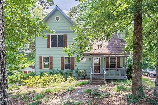 651 Carrolls Way, Sugar Hill, GA 30518 (MLS #6907334) :: North Atlanta Home Team
